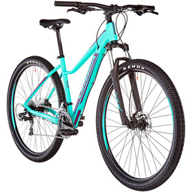"ORBEA MX ENT 60 MTB Hardtail 29"" turquoise"